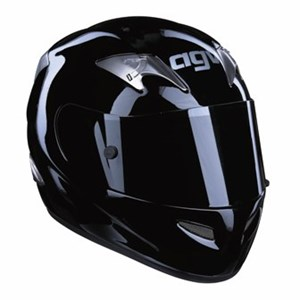 Auto Racing Helmet on Helmets   Full Face Motorcycle Helmets   Agv Ti Tech Full Face