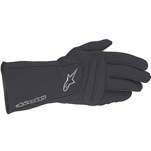 Alpinestars C-2 Gore-Tex Gloves - Black