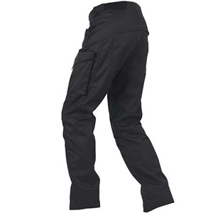 Alpinestars Street Cargo Textile Riding Pants - Black