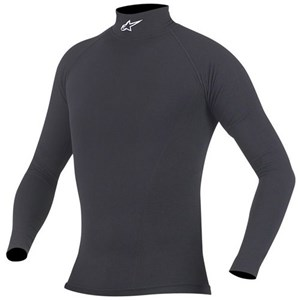 Alpinestars Summer Tech Performance Long-Sleeved Shirt