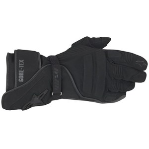 Alpinestars WR-V Gore-Tex Gloves - Black
