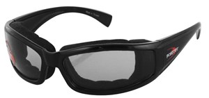 Bobster Photochromic Invader Sunglasses