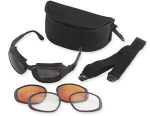 Bobster Sport and Street Goggle / Sunglasses