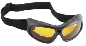 Bobster Touring II Goggles - Amber Lens