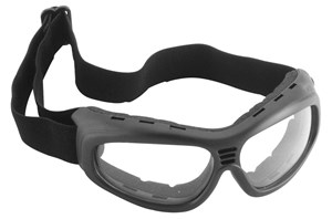Bobster Touring II Goggles - Clear Lens