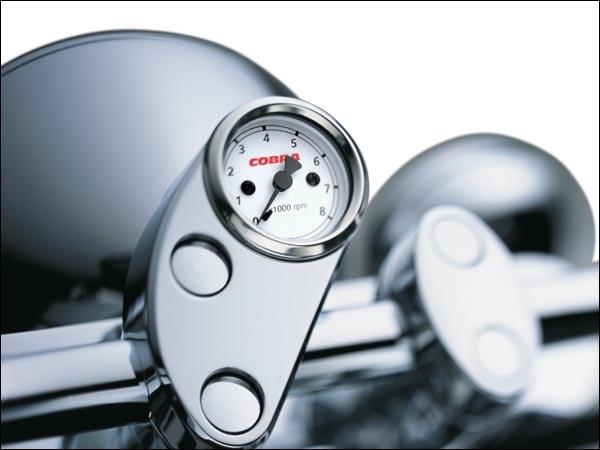Yamaha V Star Will An Aftermarket Speedometer Install