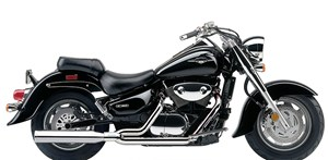 Cobra PowerPro HP 2 into 1 with Billet Tip - Suzuki Intruder 1500 (98-04)