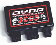 Dyna 3000 Digital Performance Ignition for Intruder 1400 (96-2003)