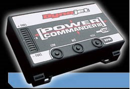 Dynojet Power Commander III USB - Suzuki GSXR 600  (01-03)