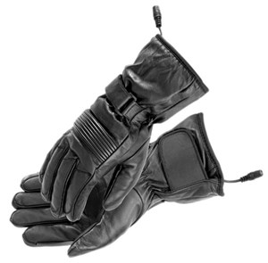 Firstgear Warm & Safe Ladies Heated Gloves