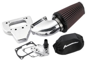 Forcewinder Air Intake Kit for Honda VTX1800 (02-07)