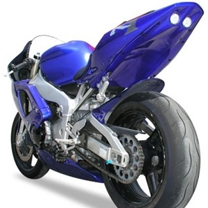 Hotbodies Racing SBK2 Undertail Kit for Yamaha YZF-R1 00-01