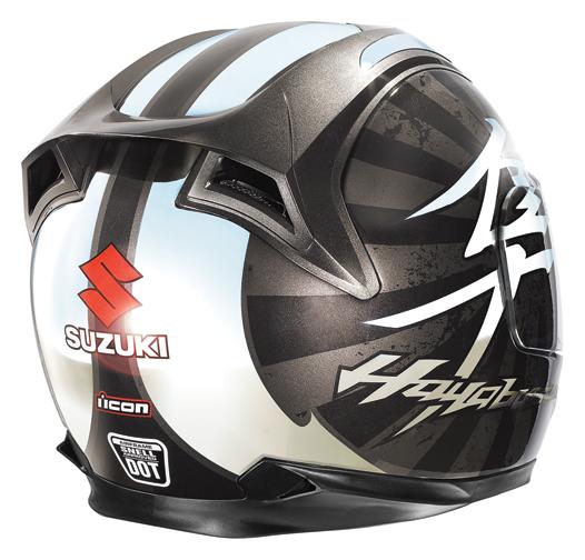 Suzuki Motorsports Apparel