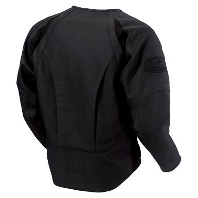 Icon merc leather jacket