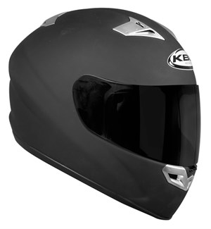 KBC VR-2 Full Face Helmet - Matte Black