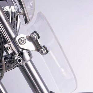 Memphis Shades Lowers Hardware - Yamaha V-Star 950 (2009)