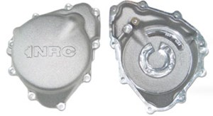 NRC Left Engine Cover - Honda CBR600F4i (01-06)
