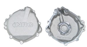 NRC Left Engine Cover - Suzuki GSXR750 (96-99)