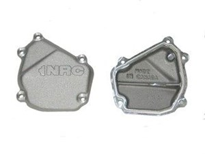NRC Right Engine Cover - Kawasaki Ninja ZX-10R (04-05)
