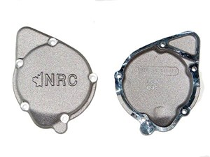 NRC Right Engine Cover - Suzuki GSXR1100 (86-88)