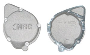 NRC Right Engine Cover - Suzuki GSXR1100 (89-92)