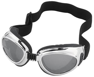 Pacific Coast Airfoil 8010 Comfort Flex Frame Goggles