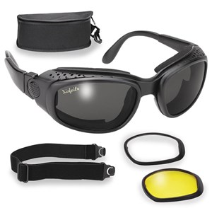 Pacific Coast Airfoil 9100 Series Sunglasses