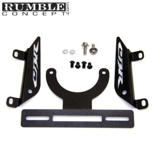 Rumble Concepts Bone Series Fender Eliminator for Honda CBR600RR