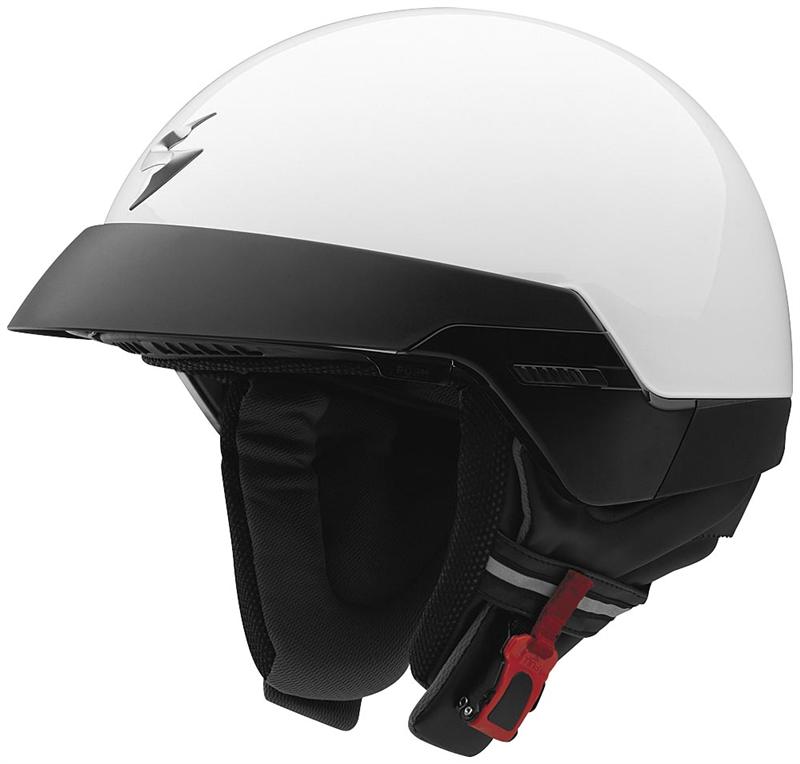 Motorcycle Helmet Motorcycle Half Helmet Dot