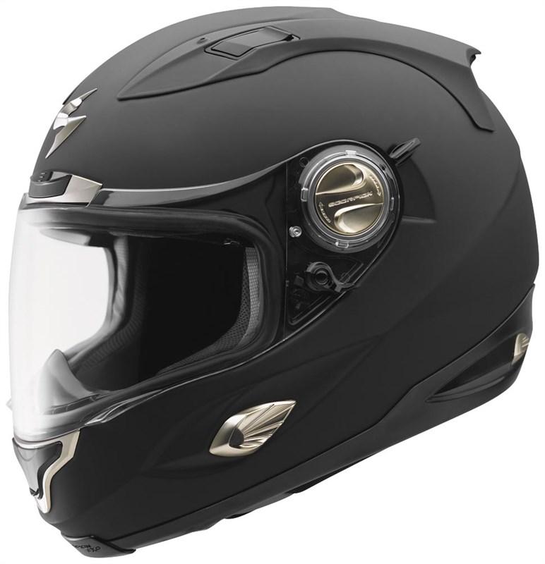 scorpion exo 1000 full face helmet matte black. Black Bedroom Furniture Sets. Home Design Ideas