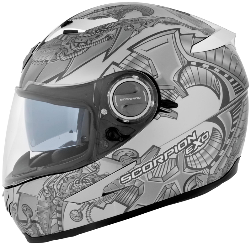 cts helmet how to change face shield