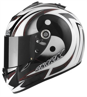 Shark RSX Full Face Helmet - Holoyang
