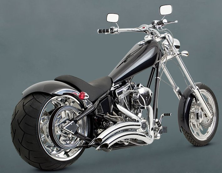 vance hines big radius exhaust american ironhorse texas chopper slammer. Black Bedroom Furniture Sets. Home Design Ideas