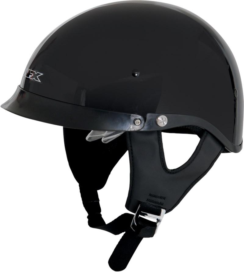 Motorcycle Helmet Motorcycle Half Helmet w