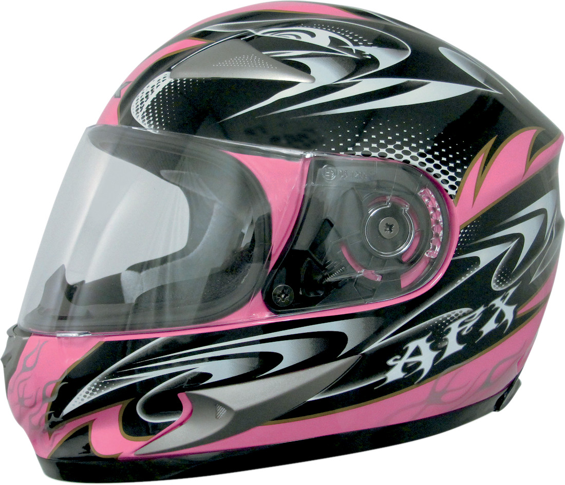 afx fx-90 w-dare full face motorcycle helmet