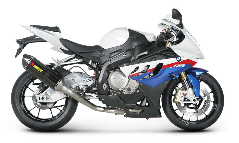 akrapovic evolution full exhaust system bmw s1000rr 10 12. Black Bedroom Furniture Sets. Home Design Ideas