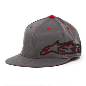 Alpinestars All Heat  Hat - Charcoal