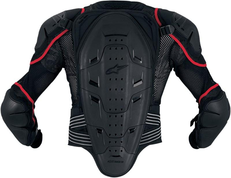 Alpinestars Motorcycle Jacket >> Alpinestars Bionic 2 Motorcycle Armored Protection Jacket