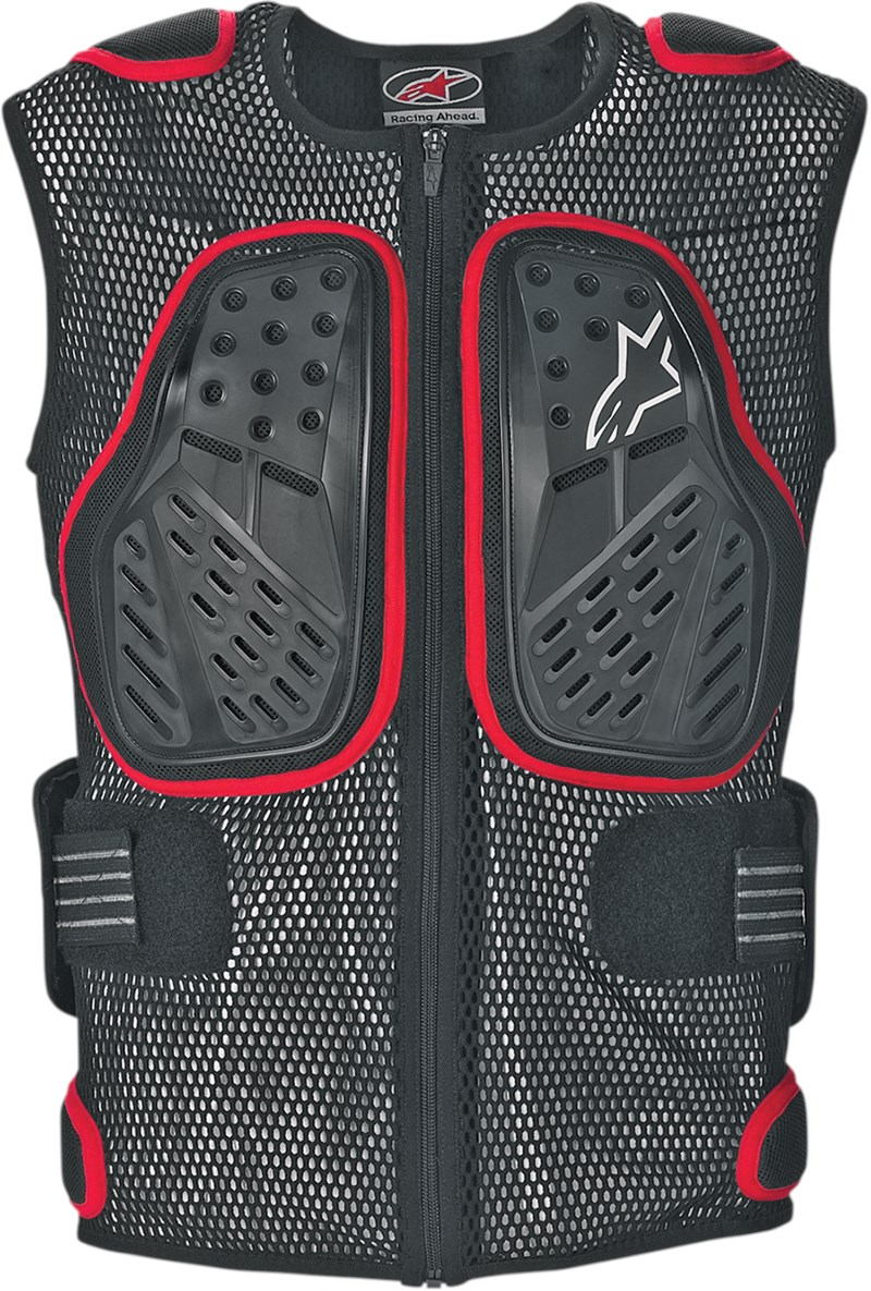 Alpinestars Bionic SP Motorcycle Armored Vest