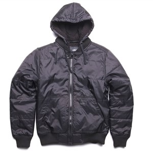 Alpinestars Puffy Jacket - Black