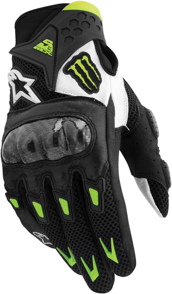 Motorcycle gloves singapore - Motorcycle Gloves Alpinestar