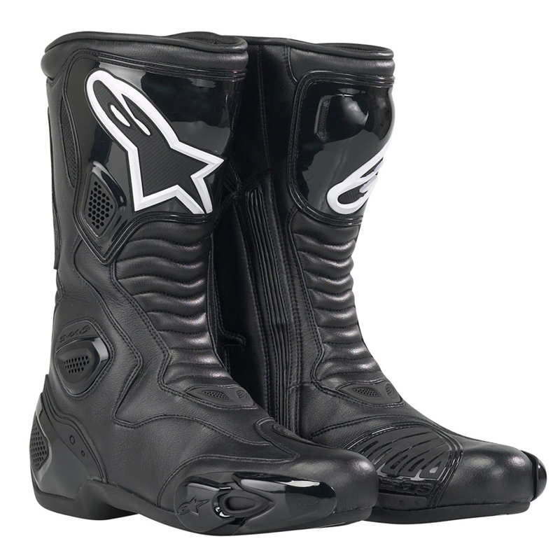 Alpinestars Stella S Mx 5 Women S Motorcycle Boots Black