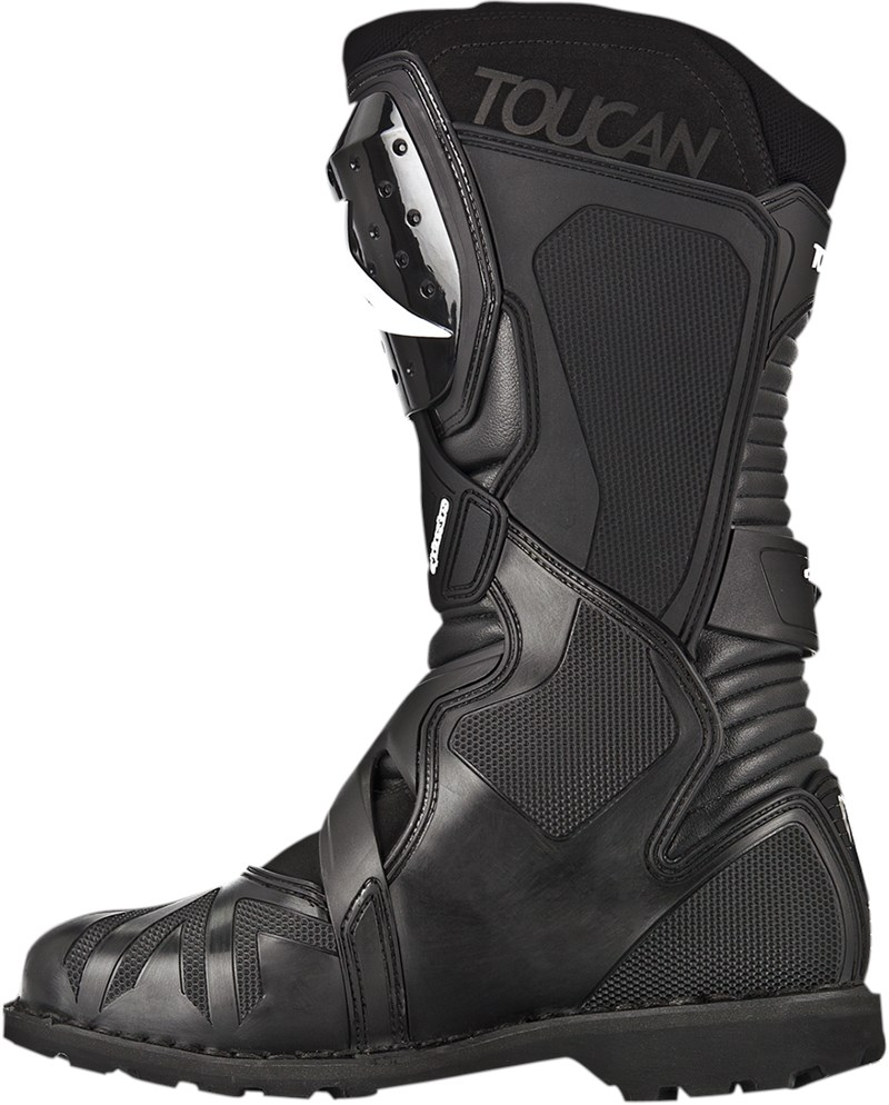 Alpinestars Toucan Gore-Tex Street Motorcycle Boot - Black