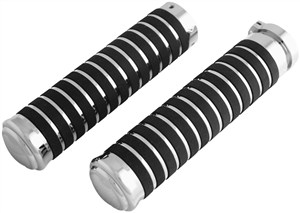 Arlen Ness Multi-Band Grips - Yamaha Road Star Warrior 1700 (02-09)