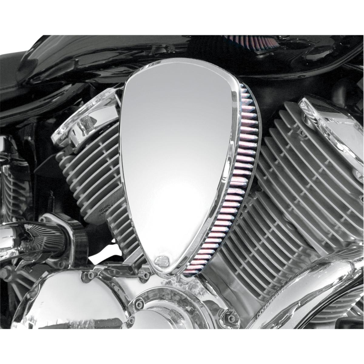 Baron Custom Accessories Big Air Flame Kit BA-2020-03
