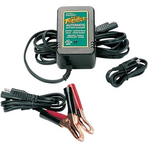 Battery Tender Junior - 6 Volt Model