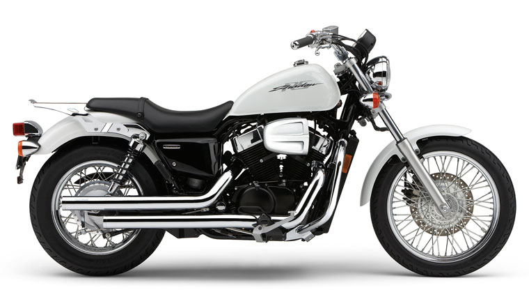 cobra dragsters exhaust honda shadow rs 750 10 12. Black Bedroom Furniture Sets. Home Design Ideas
