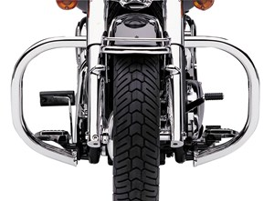 Cobra Fatty Freeway Bars - Honda VTX1300C/S/R 03-07