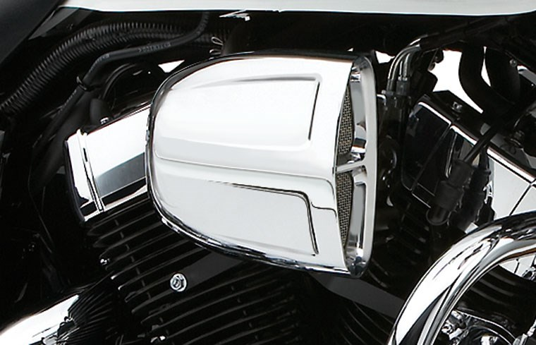 Cobra Black Powrflo Air Intake Cobra Powrflo Air Intake