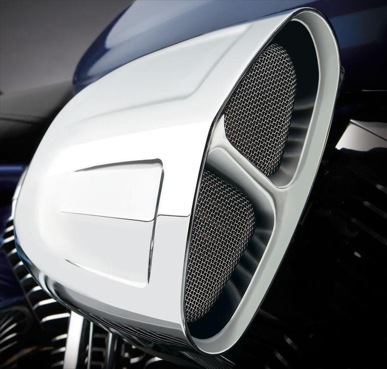 Yamaha Warrior  Best Air Filter